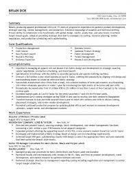 Residential Instructor Sample Resume Quality Assurance Associate