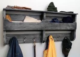 Large Coat Racks Marley's Coat Racks 10