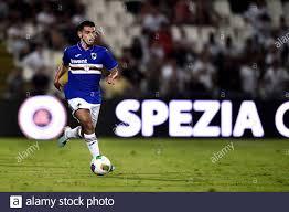 Spezia Sampdoria High Resolution Stock Photography and Images - Alamy
