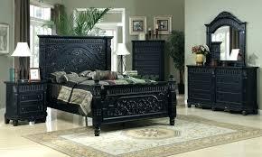 antique black bedroom furniture. Vintage Style Bedroom Sets Antique Black Furniture .