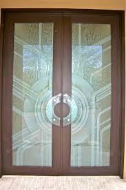 modern door texture. Modern Home Entry Door Come With Bamboo Texture