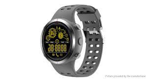 "<b>EX32</b> 1.5"" FSTN Bluetooth V4.0 Sports <b>Smart Watch</b> (Grey) at m ..."