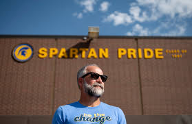 Our Voices: Brandon Torrez works to move Greeley toward antiracism ...