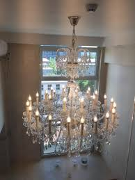 Modern Church Lighting Fixtures Us 2080 0 Large 30 Light Church Chandelier Led Candelabro Crystal Pendant Hotel Light Fixtures Modern Led Chandelier For Foyer Home Lustre In