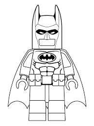 coloring sheet tremendous batman