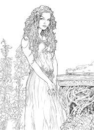 Small Picture 69 best Middle Earth coloring pages images on Pinterest