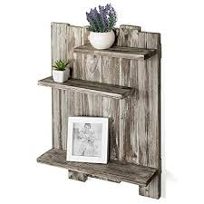 Image Metal Frame Wall Image Unavailable Subastral Inc Amazoncom Mygift Rustic Torched Wood Palletstyle Wall Mounted