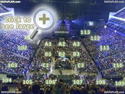 Pin On The O2 Arena London Seating Plan
