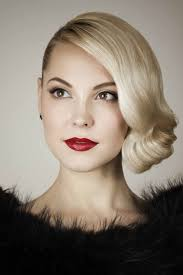Gatsby Hair Style 27 best gatsby images make up hairstyles and hair 7459 by stevesalt.us