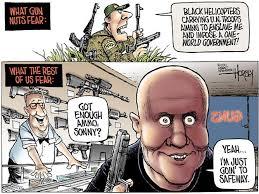 refuting anti gun control arguments the progressive cynic g2