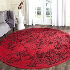 safavieh round rug durable pad rag reviews non slip safavieh round rug