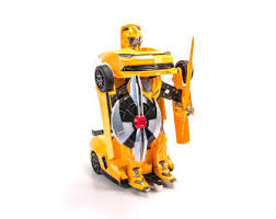 <b>Радиоуправляемый</b> робот-<b>трансформер MZ</b> Chevrolet Camaro 1 ...
