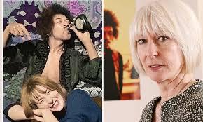 Jimi Hendrix's English lover Kathy Etchingham is still fighting ...