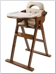 wooden baby high chair singapore