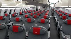 flight review norwegian b787 9 premium