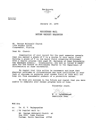 Official Recommendation Letter Format Choice Image Letter