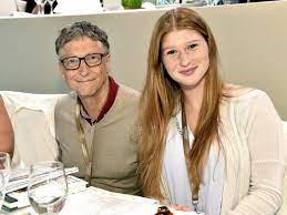 Who Is Bill Gates' Daughter Jennifer Gates: Career, Life, Education