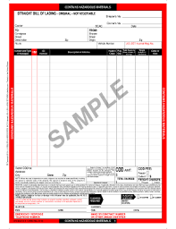 bill of lading printable form bol template agenda word template agreement sample ticket free bol