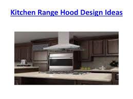 Designer Range Hoods; 4. Kitchen Range Hood Design Ideas ...