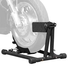 baxley la trailer chock motorcycle wheel chock
