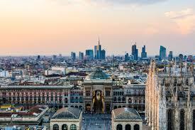 METEO MILANO – Stabilità agli sgoccioli, incombe il MALTEMPO ...