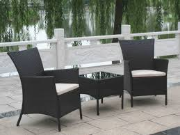 full size of chair ideas collection elegant black wicker patio furniture ahfhome cool outdoor set