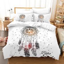 Luxury Designer Bedding Sets Hot Sale 3ba8 Lanke 3d The New Boho Style Bedding Sets