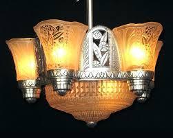 full size of portfolio 26 in 5 light bronze tinted glass standard chandelier olde colton lakes