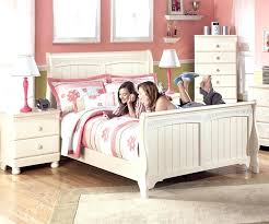 Kids White Bedroom Set The Delightful Images Of Twin Size Furniture ...