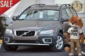 Used Volvo Xc70 For Sale In Charlottesville Va Edmunds