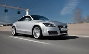 2011 Audi TT | Review | Car and Driver
