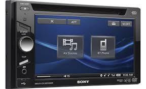 sony xav 62bt dvd receiver at crutchfield com sony xav 62bt other