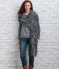 Arm Knitting Patterns Mesmerizing 48 Arm Knit Wrap Projects The Crochet Crowd