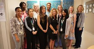#MGH Pay it Forward: Rachel Whitty and the oncology nursing team ...