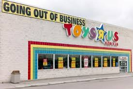 1800 toysrus 1 1b bid for toys r us business news castanet net