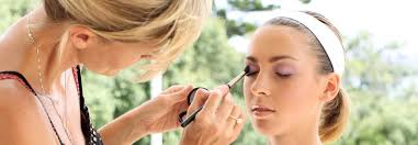 would you like to bee a makeup artist
