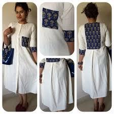 Latest Pocket Kurti Design Diy Kurta Design Diy Dress Design Minus The Pocket In