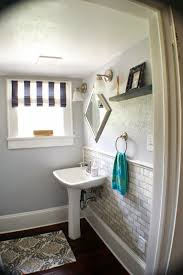 complete bathroom remodel. Complete Bathroom Remodel, Seesaws And Sawhorses On Remodelaholic Remodel A