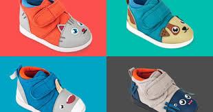 Ikiki Shoes Size Chart Ikiki Kids Shoes Re Imagined Indiegogo