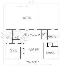 1100 sq ft floor plans