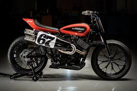harley davidson xg750r flat track motorcycle uncrate
