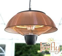ceiling mounted patio heaters uk electric heater best copper halogen outdoor he