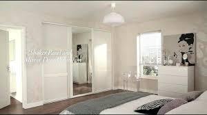 mirrored interior door mirrored interior door closet doors mirrored closet doors solid core interior closet doors