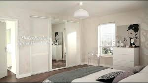 mirrored interior door mirrored interior door closet doors mirrored closet doors solid core interior closet doors