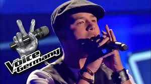 Grenade – Bobby Bobbs'n | The Voice of Germany 2011 | Blind ...