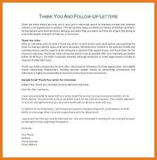 6 7 Follow Up Email After Interview Subject Line Proposalbidsample