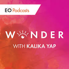 Wonder Podcast: Empowering Women Entrepreneurs to Change the World