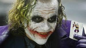 joker makeup tutorial batman saga