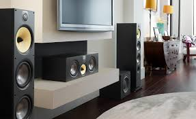 Home Audio Accessories Retailing Business