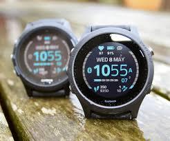 Garmin Watch Comparison Chart 2015 Best Triathlon Watch